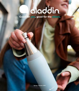 ALADDIN 2021| GIFTS
