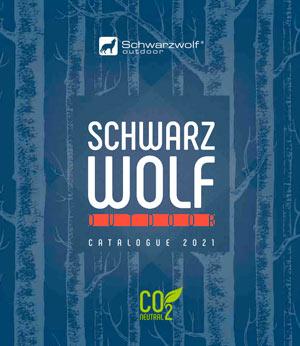 SCHWARZWOLF 2021