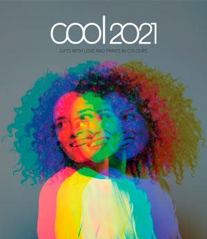 COOL 2021|GIFT