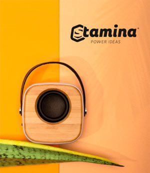 STAMINA| GIFTS