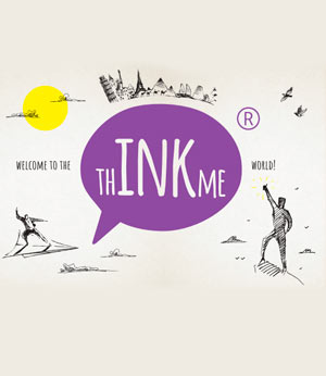 THINK ME 2020| NOTEBOOKS