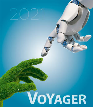 VOYAGER 2021| GIFTS